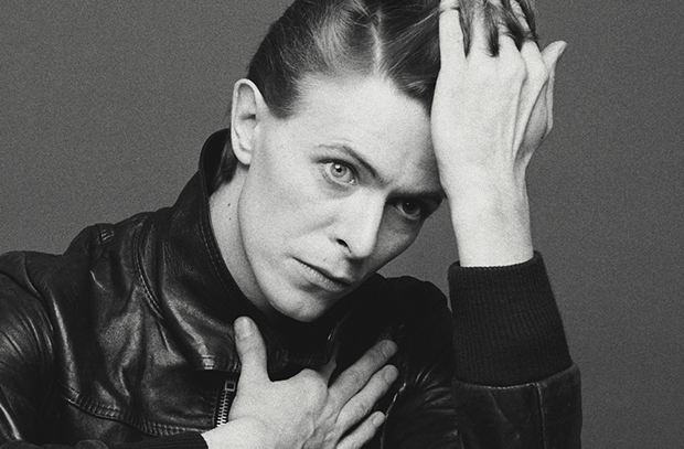 Bowie Feat