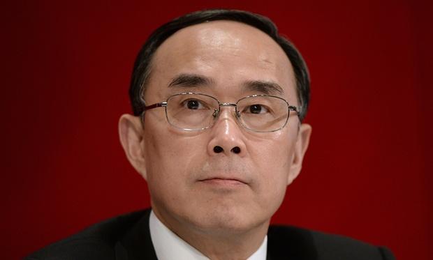 China Missing Businessmen - Chang Xiaobing