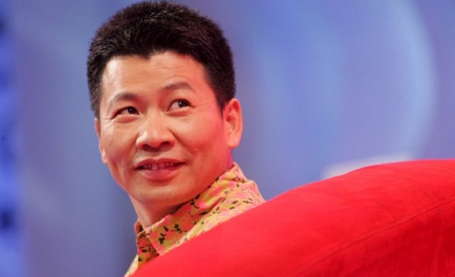 China Missing Businessmen - Zhou Chengjian
