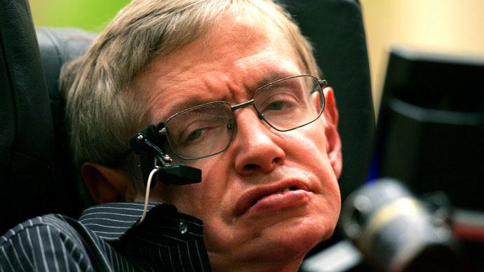 Death List - Stephen Hawking