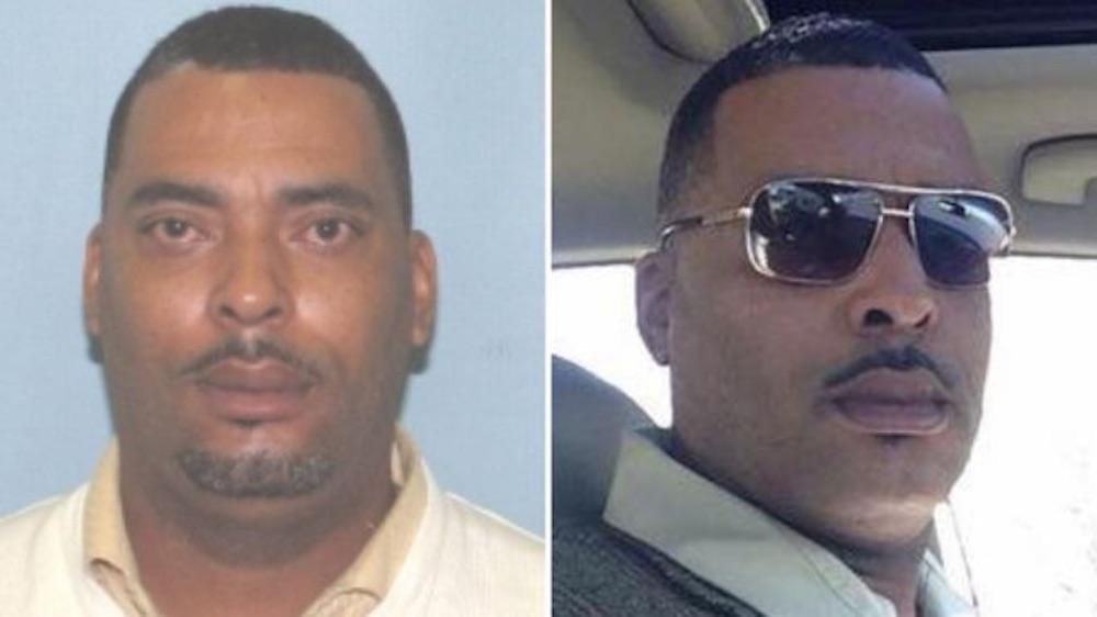 Fugitive Sends In Selfie Terrible Mugshot