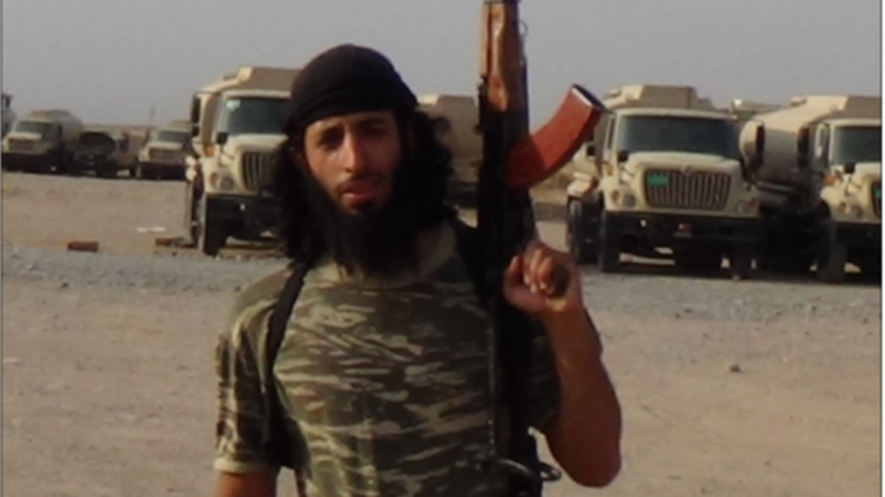 Jihadi John Unmasked