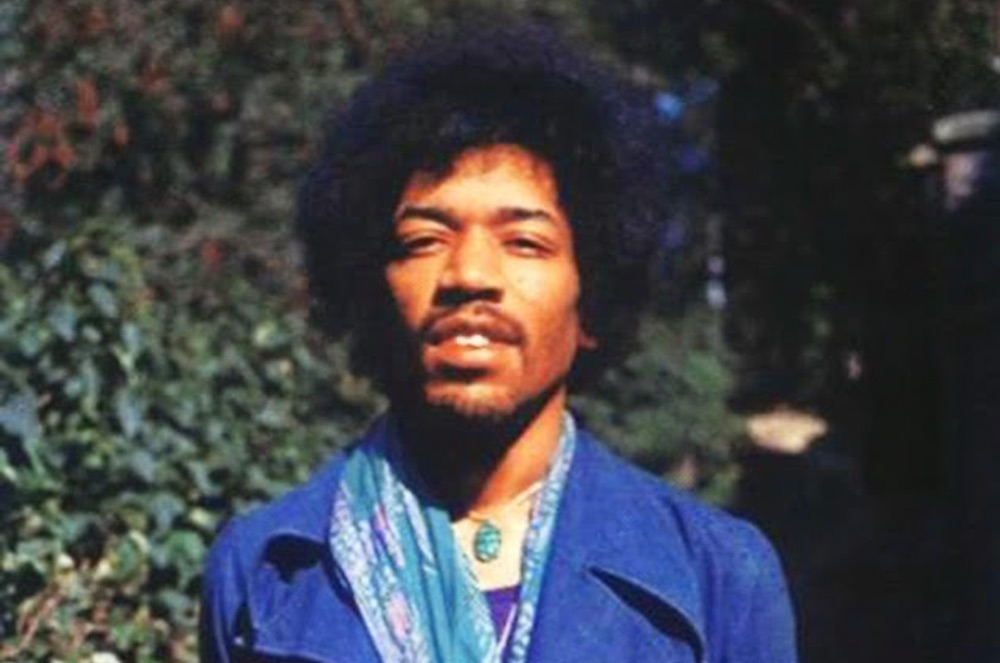 Jim Hendrix Last Day Alive