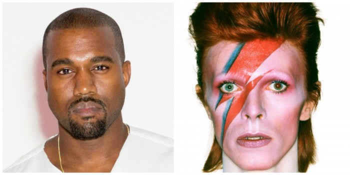 Kanye Bowie Feat