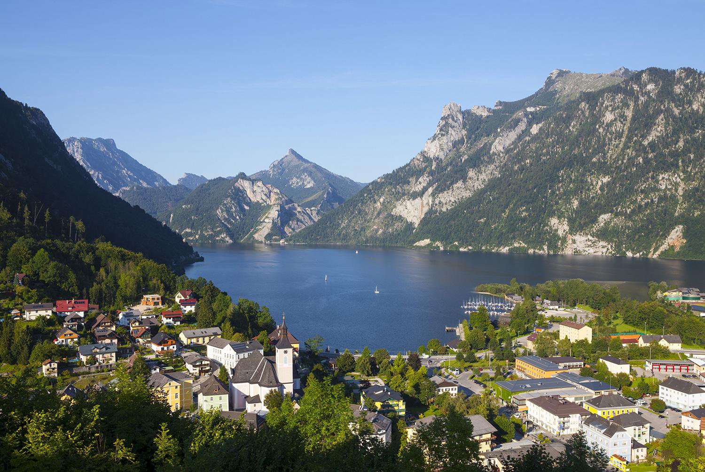 Lake Tausnee