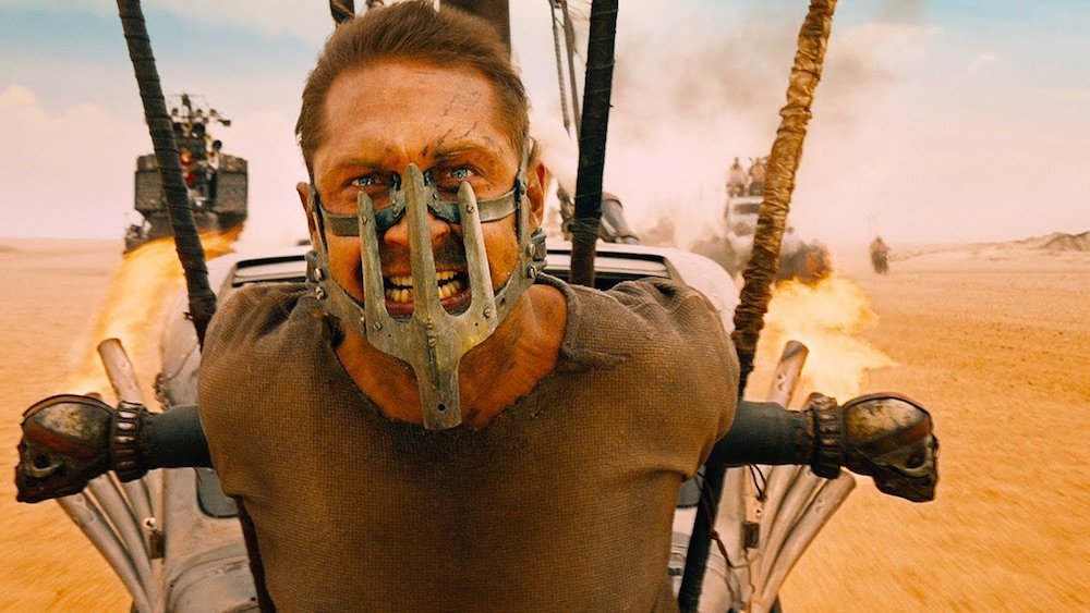 Mad Max Fury Road Featured