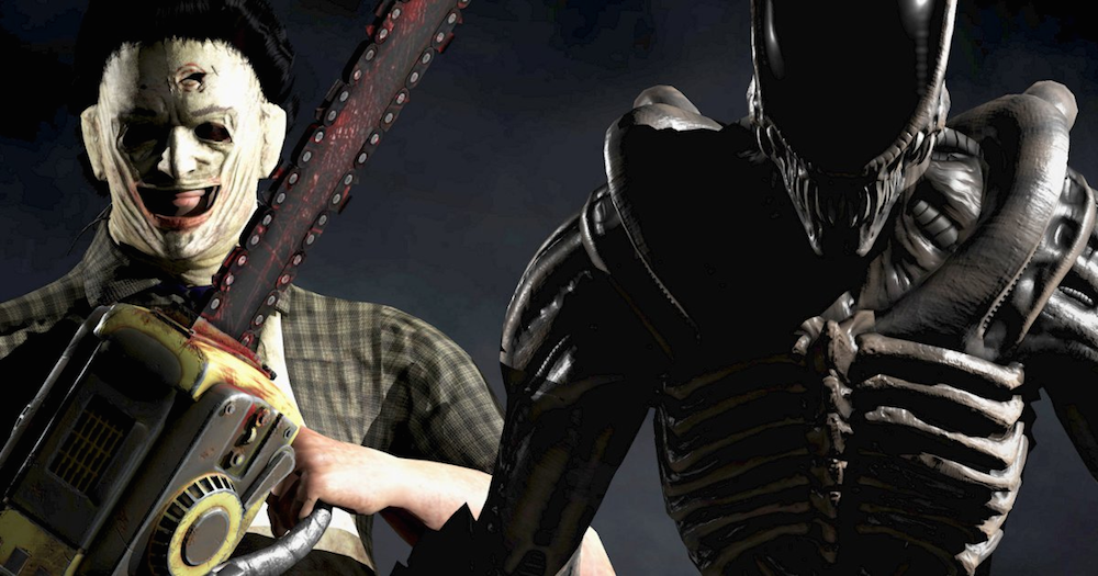 Mortal Kombat X New Characters