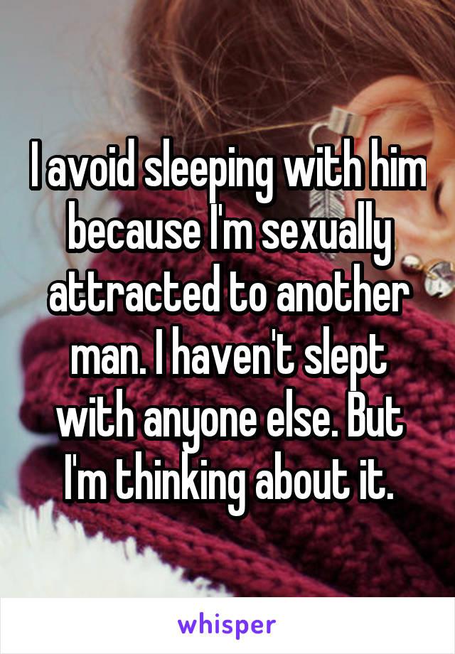 Not Having Sex 9