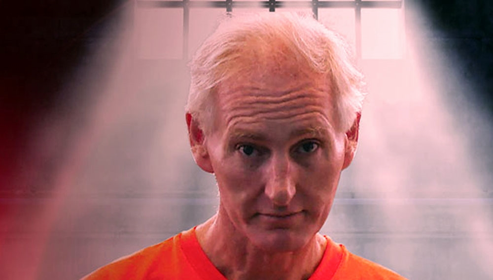 Peter Scully - Looks So Normal