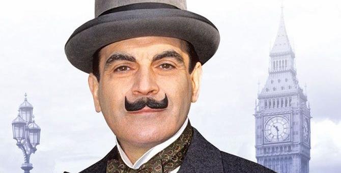 Poirot In London