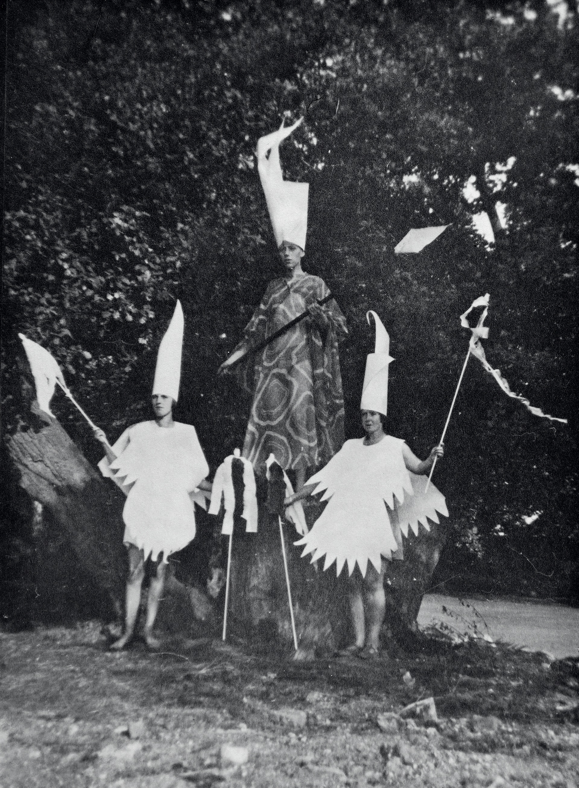 The Other KKK - Mad Hats
