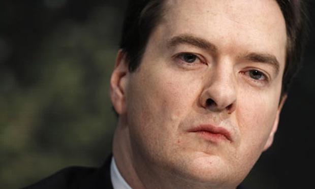 The Sun - Lies And Bollocks - Osborne