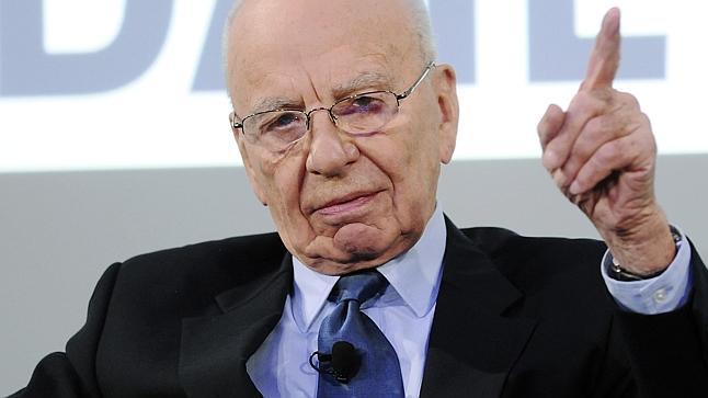 The Sun - Lies And Bollocks - Rupert Murdoch