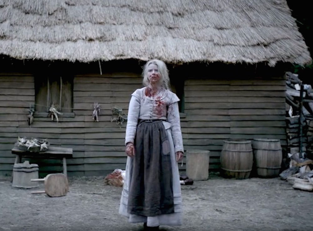 The Witch Trailer 2