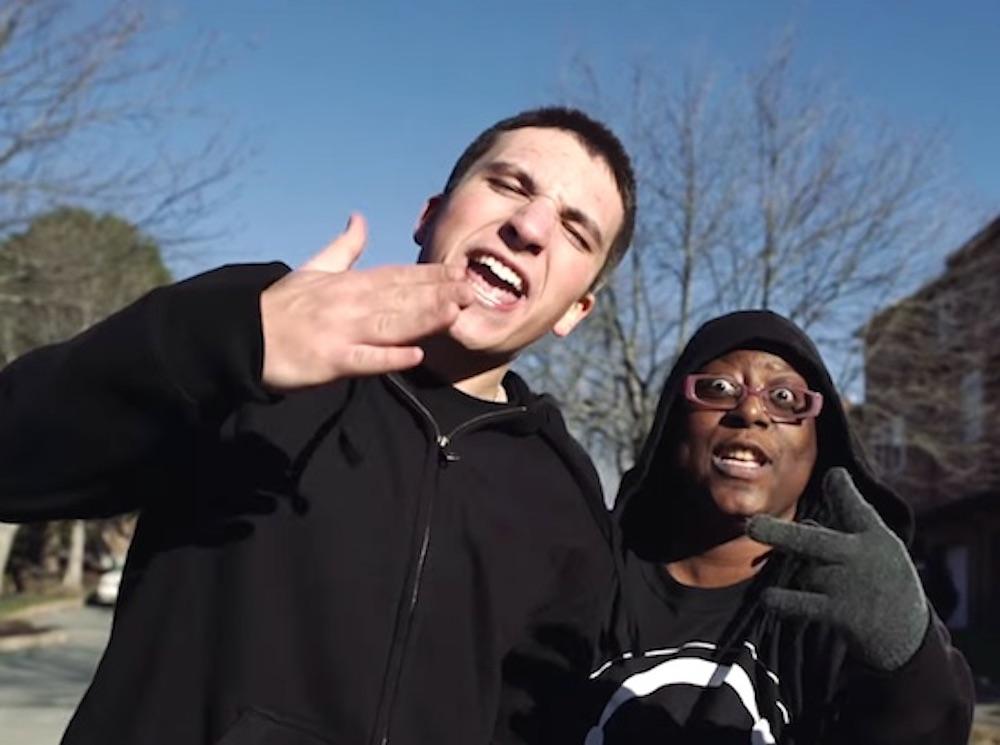 Token Rapper