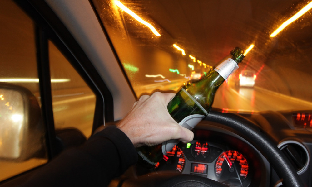 drink driving image
