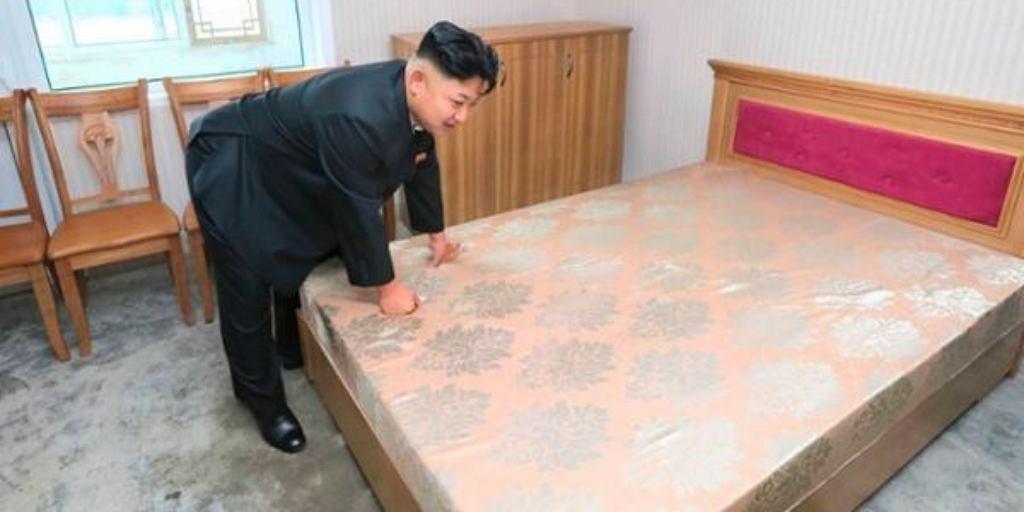 kim mattress