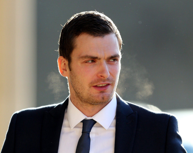 Adam Johnson Gives Court The Perfect Excuse For Why He Had Dick Pics On His Phone Sick Chirpse