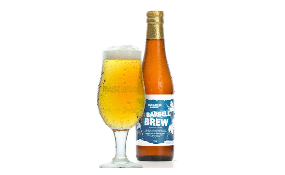 Barbell Brew