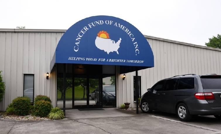 Cancer Fund of America