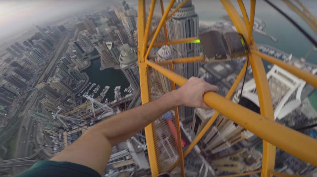 Climb Dubai