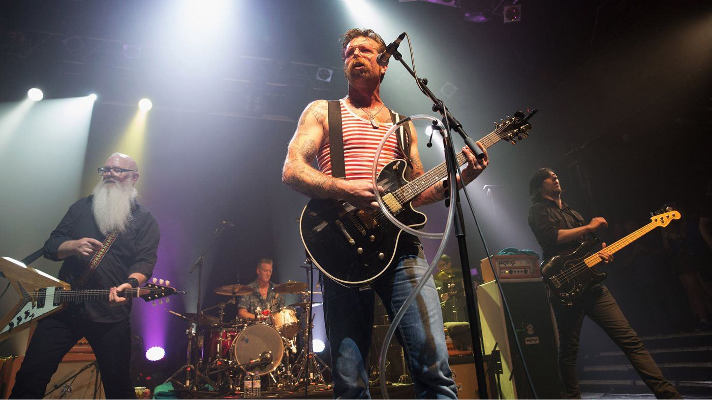 Eagles Of Death Metal 2