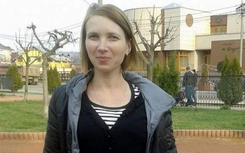 Elena Smocot