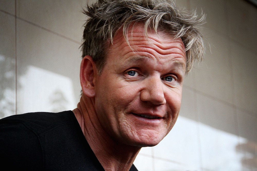 gordon ramsay - photo #44
