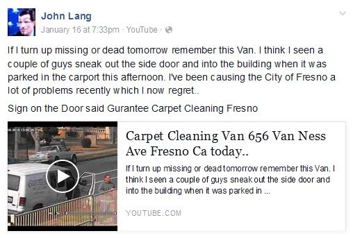 John Lang Facebook 3