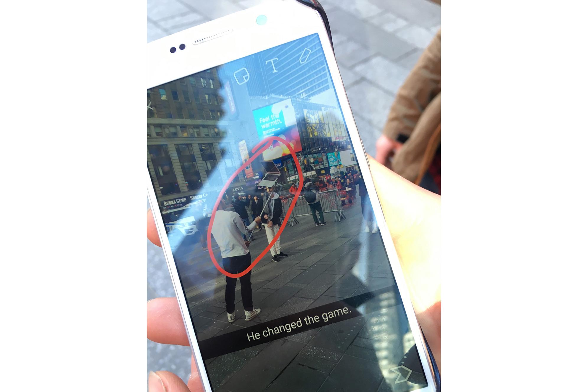 MacBook Selfie Stick 30