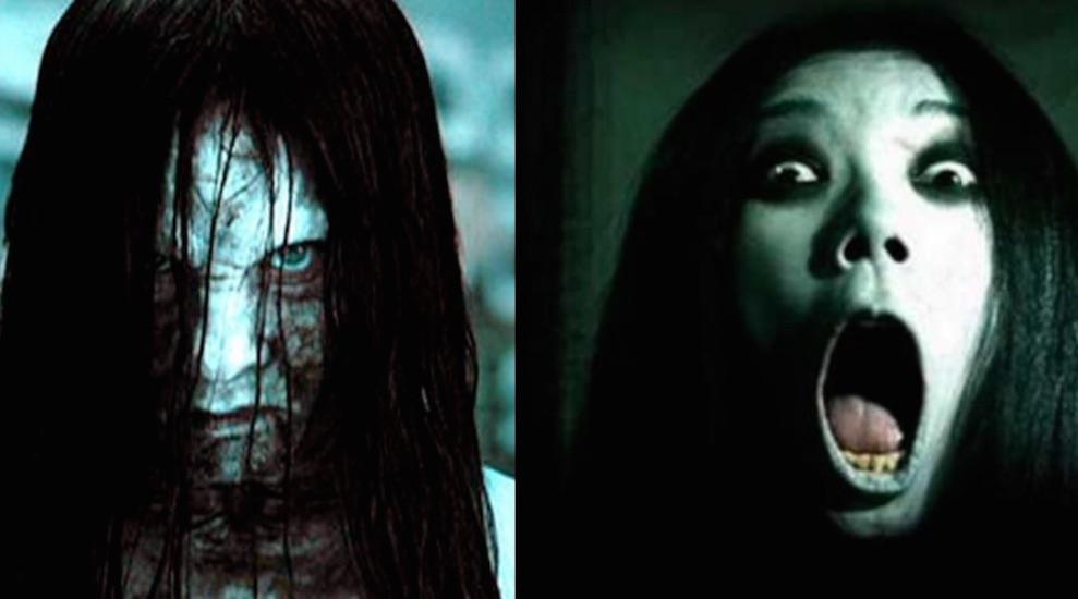 Scary Movie  Rings