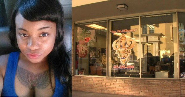 Woman Tries To Murder Her Barber Because She Was Unhappy With Her
