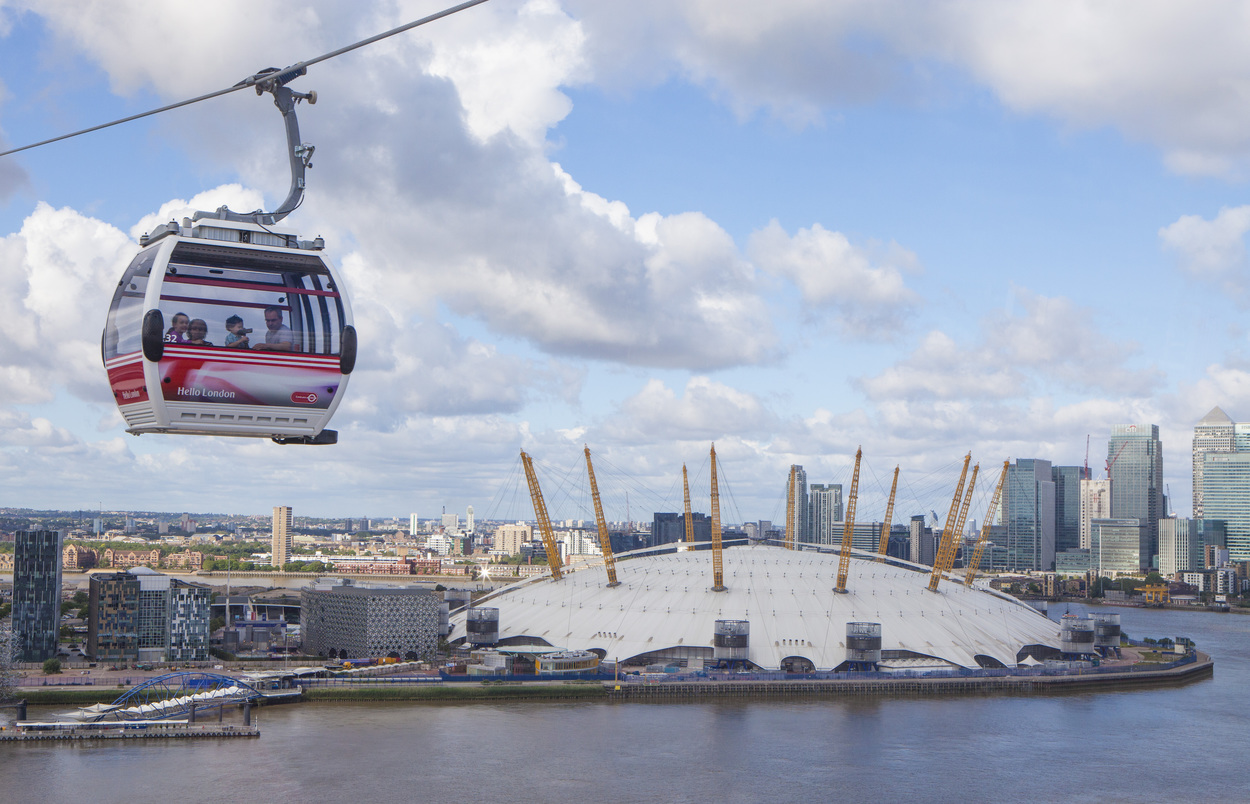 The Emirates Airline