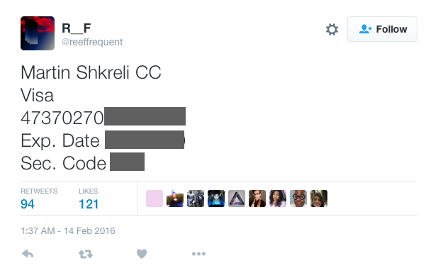 shkreli-cc-leak
