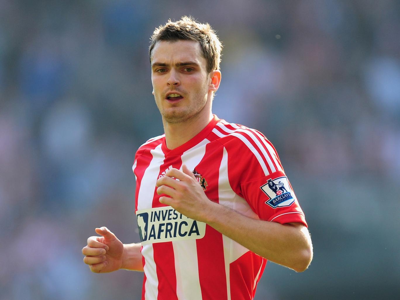 Sunderland Footballer