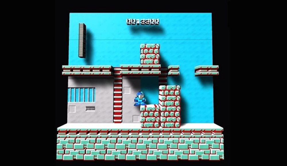 3D NES Emulator