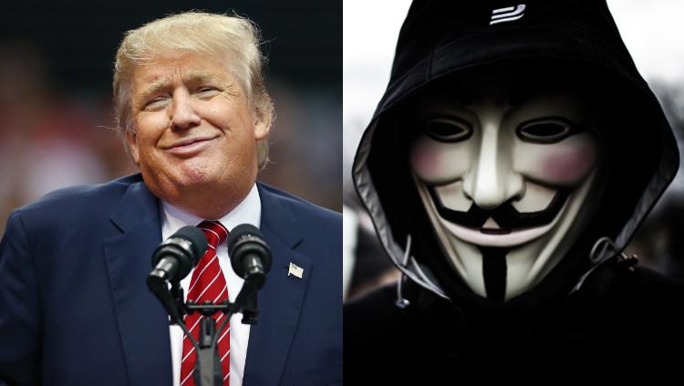 Anon Trump