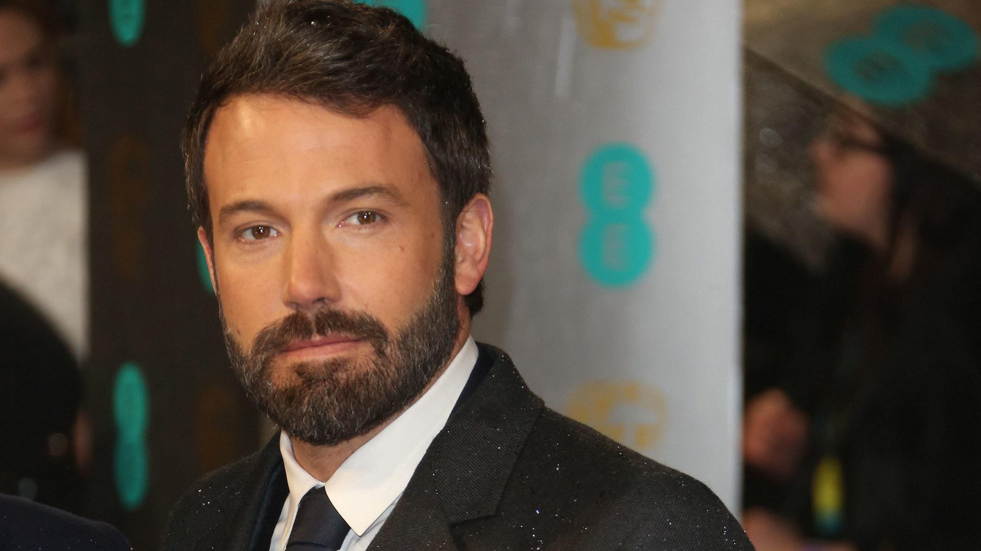 watch ben affleck look like he s about to cry when told about