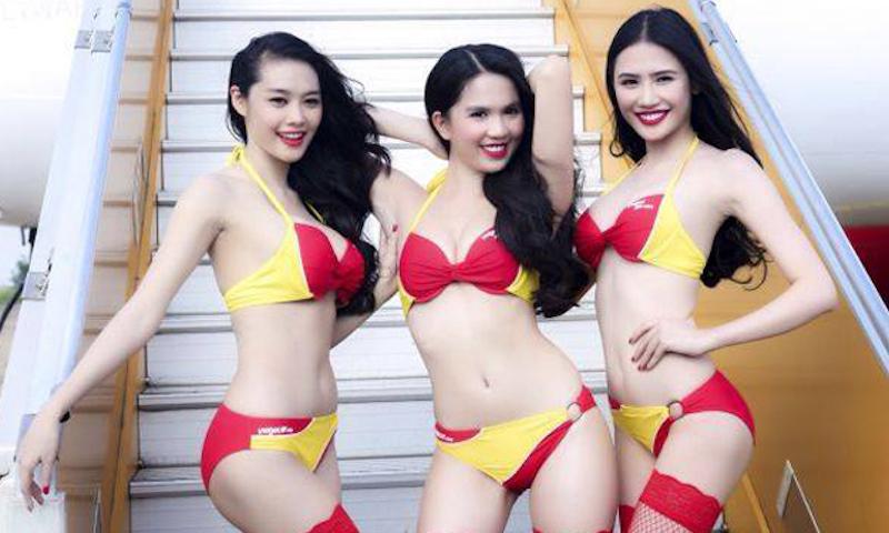 Bikini Airline 2