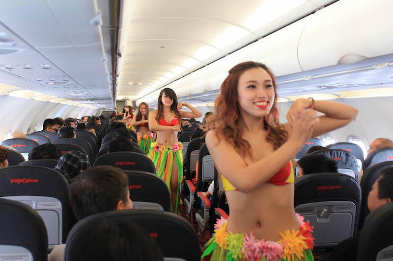 Bikini Airline 3
