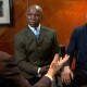 Chris Eubank Interview
