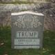 Donald Trump Tombstone
