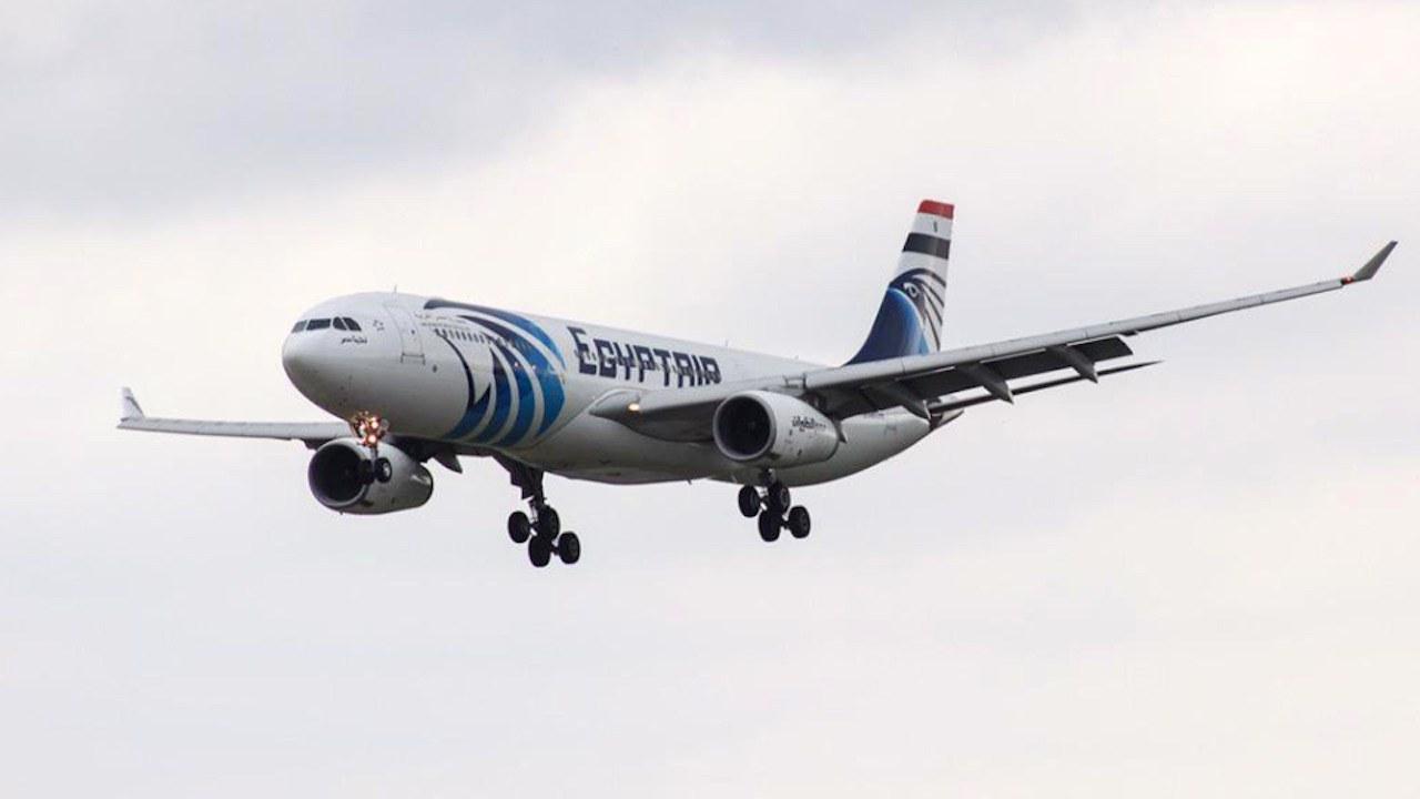 Egypt Air Flight