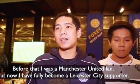 Football Fans Change Allegiance