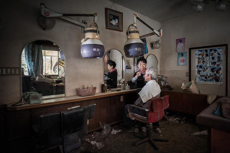 Fukushima Photographs 13