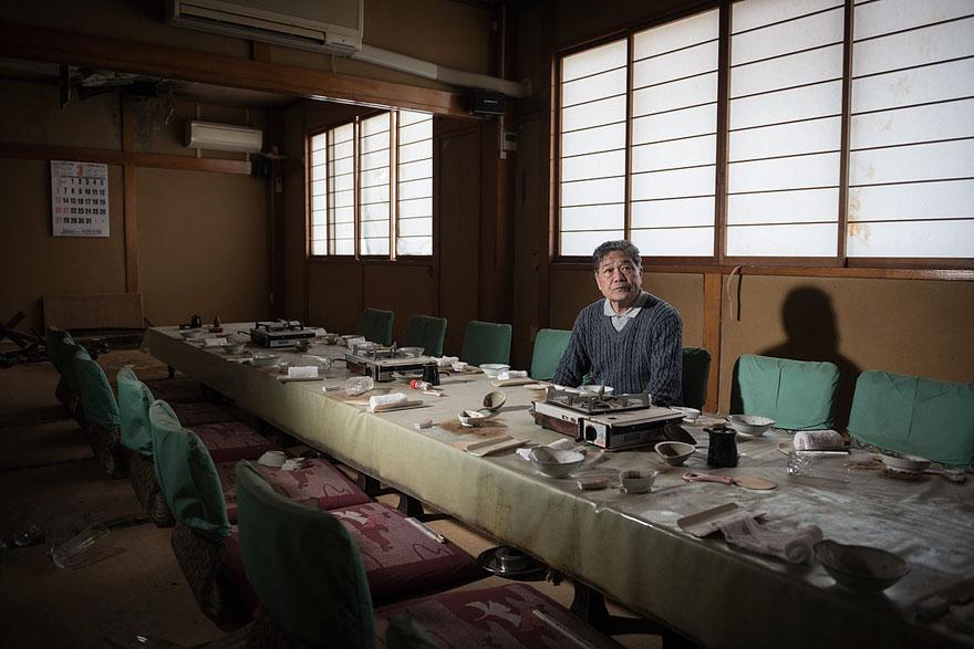 Fukushima Photographs 15