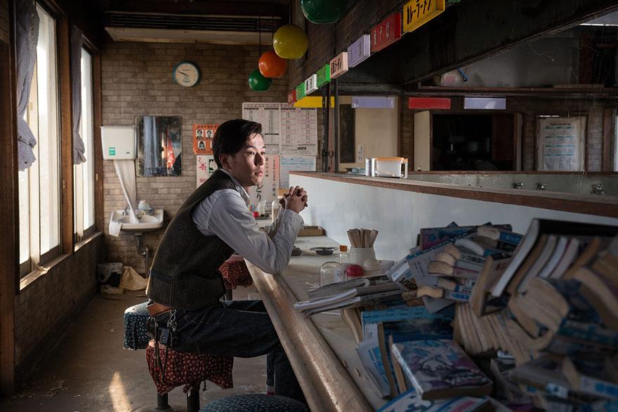 Fukushima Photographs 8