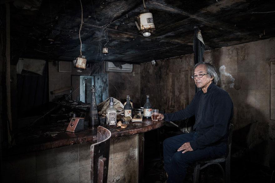 Fukushima Photographs 9
