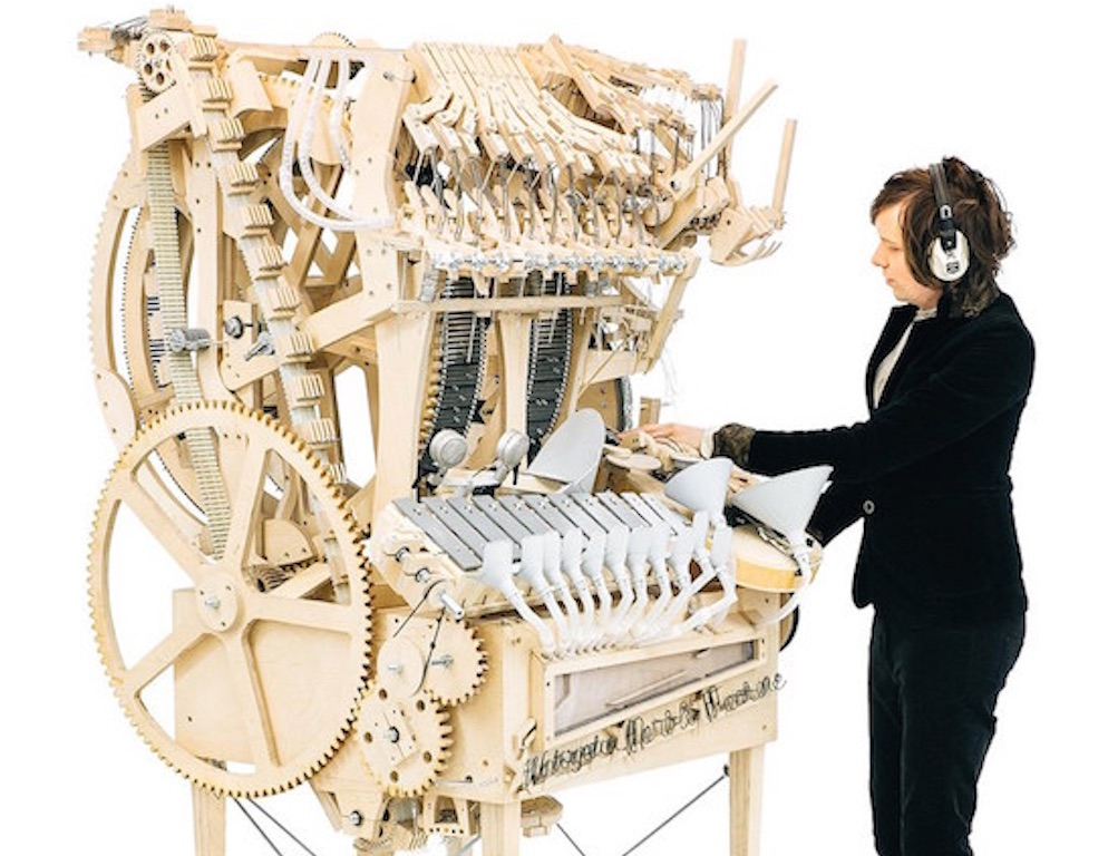 Insane Musical Instruments