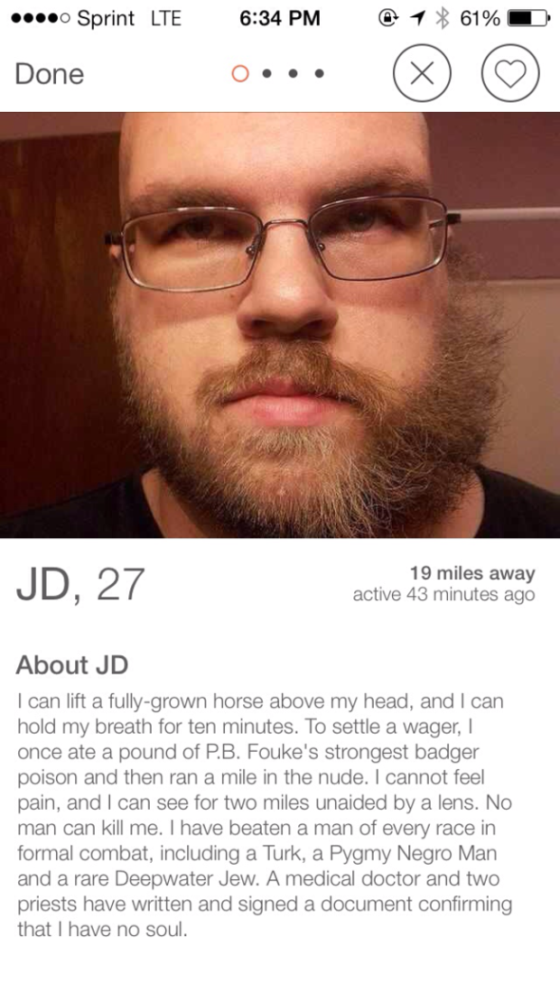 how to get the best tinder profile
